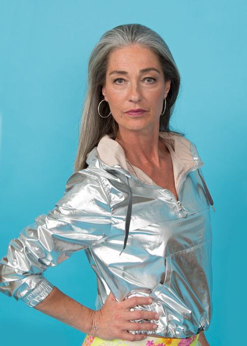 Castingfoto für Model Agentur von YourBestPicture