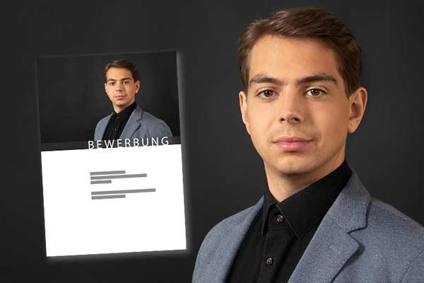 Fotostudio München Bewerbungsfoto Professional Beitragsbild