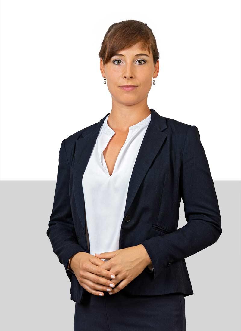 Business Portrait mit Freisteller im Münchner Studio